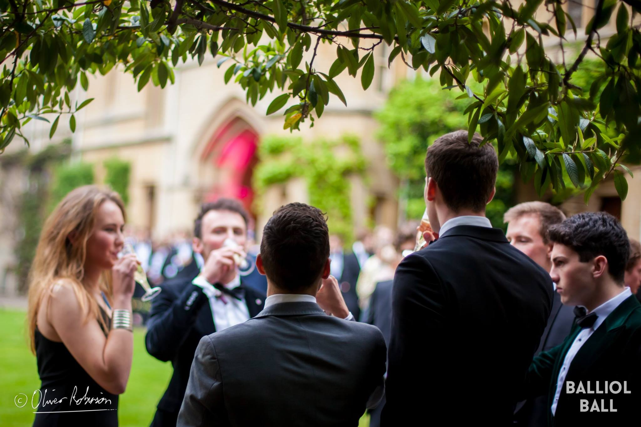 Balliol Ball 2017 (photo by Oliver Robinson Photography)