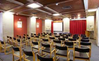 Balliol College Lecture Room 23 image
