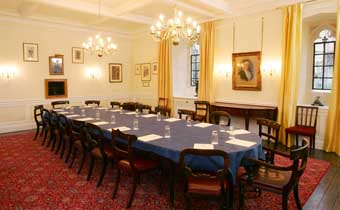 Balliol College Old Common Room image