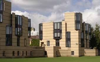 Balliol College Pilch Studio