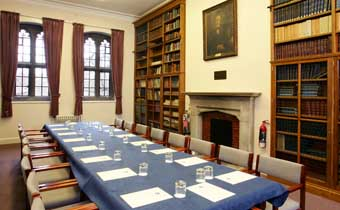 Russell Room image