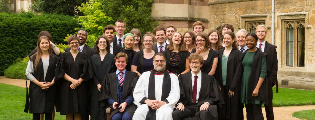 Chapel and Worship | Balliol College, University of Oxford