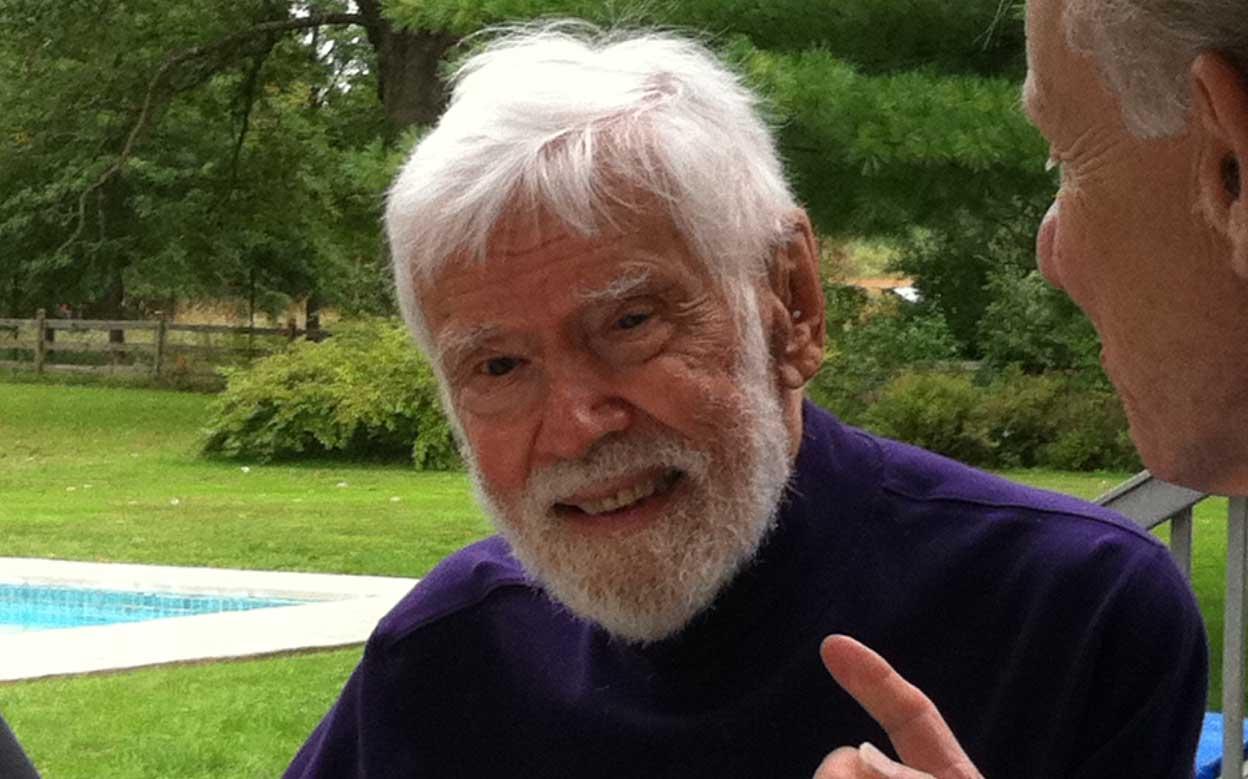 Professor Paul Streeten